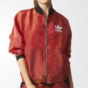 Adidas Originals Rita Ora Space Shifter Bomber S